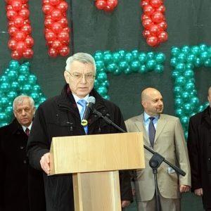 Совещание на базе ЗАО «Курскпромтеплица»