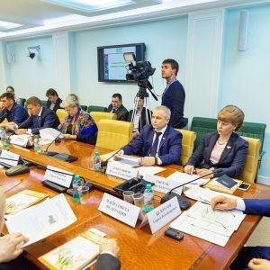 О проекте концепции развития грибоводства в Российской Федерации.
