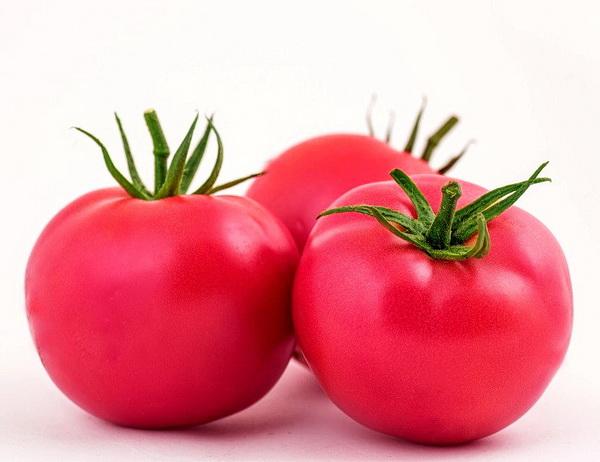Пинк болл F1 — новый гибрид томата