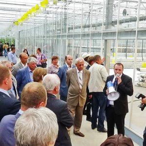 Итоги работы третьего Евразийского форума овощеводов