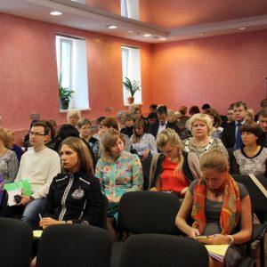 Семинар в Костроме 2015