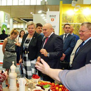 Защищенный грунт России 2016