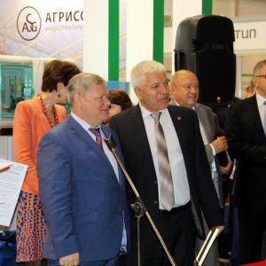 Защищенный грунт России 2017