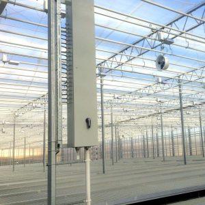 Высокоэффективная и надежная работа систем ассимилятивного освещения в теплицах