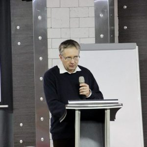 Салатный клуб в Нижнем Новгороде 2017