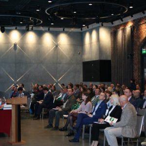 Совещание в Волгограде 24-26 апреля 2018
