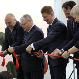 Защищенный грунт России 2018