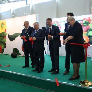 Итоги XV выставки «Защищенный грунт России»