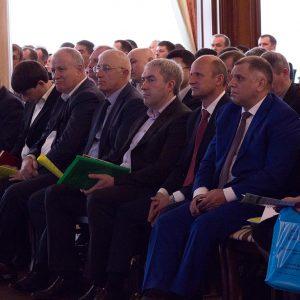 """Совещание Ассоциации """"Теплицы России"""" в Краснодаре"""