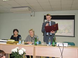 Агрономический семинар в «Матвеевском»