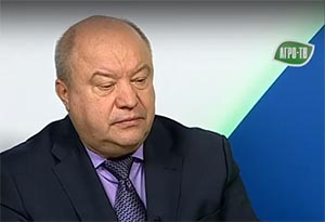 АГРО-ТВ: Интервью президента ассоциации «Теплицы России»