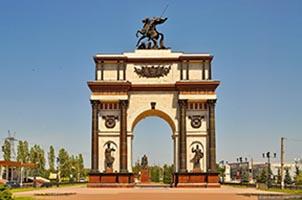 Совещание Правительства в Курске