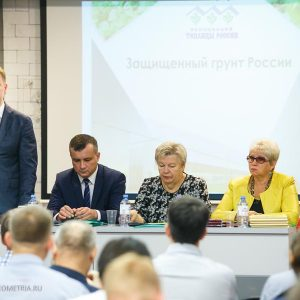 Фото-отчет Салатного Клуба в Екатеринбурге (2018)