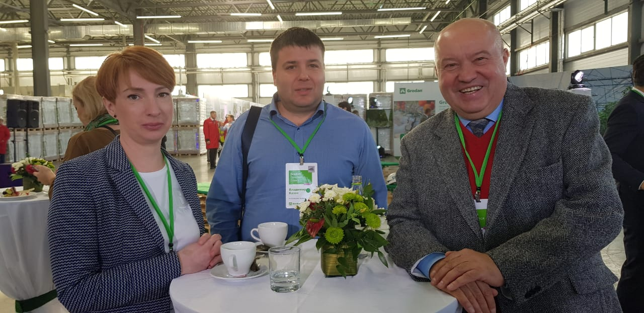 ROCKWOOL открывает производство в России