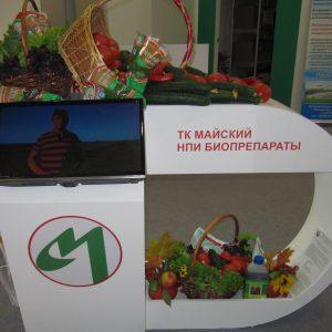 """Фото-отчет с выставки """"Золотая Осень 2018"""""""