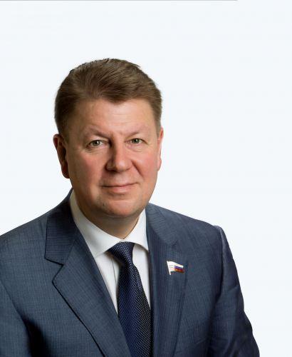 """Новый Президент Ассоциации """"Теплицы России"""""""