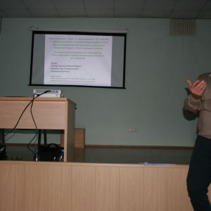 Итоги семинара для агрономов-цветоводов по защите растений