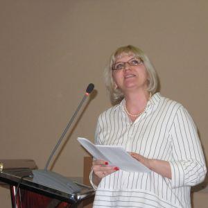 Фото-отчет с семинара по проблемам выращивания овощных культур