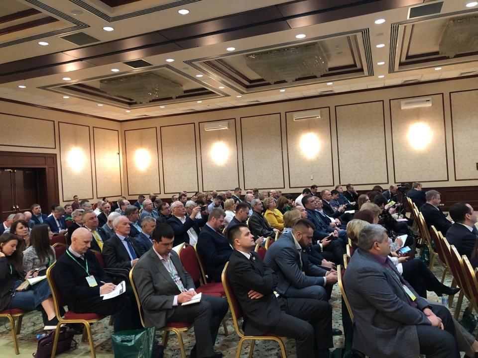 Итоги международной конференции «Направления развития тепличного комплекса России до 2025 года»