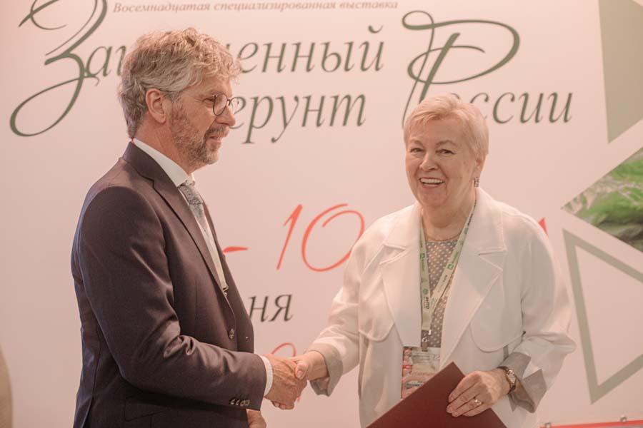 Итоги XVIII специализированной выставки «Защищенный грунт России»